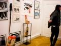 Johann Moser, Fotografie und Medienkunst, Kunst-Messe-Linz