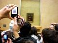Johann Moser, Louvre - Mona Lisa